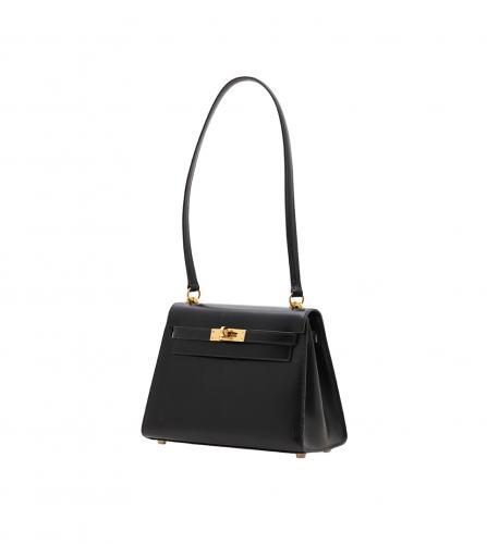 HERMES VINTAGE MINI KELLY SHOULDER / KELLY DANCE