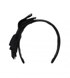 CHANEL VINTAGE HEAD BAND