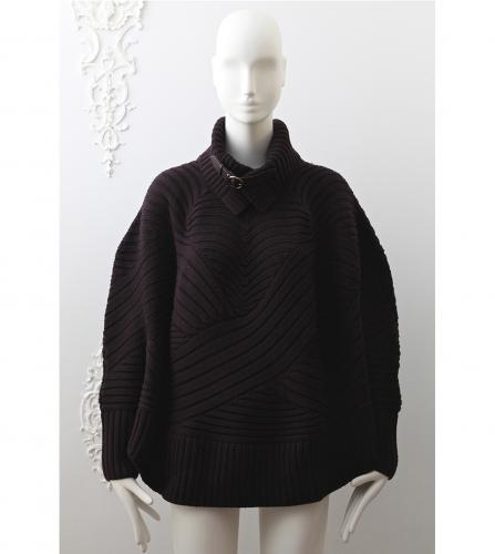 FERRAGAMO KNIT SWEATER