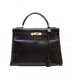 HERMES KELLY 32 VINTAGE BAG