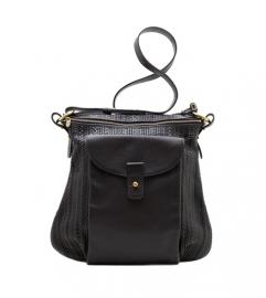 DELVAUX VINTAGE SHOULDER BAG
