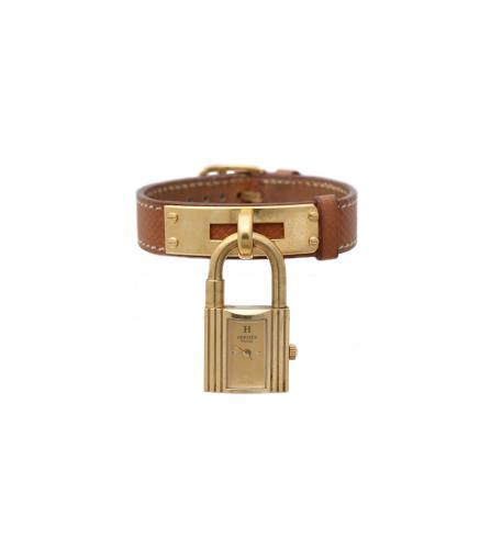 HERMES VINTAGE KELLY WATCH