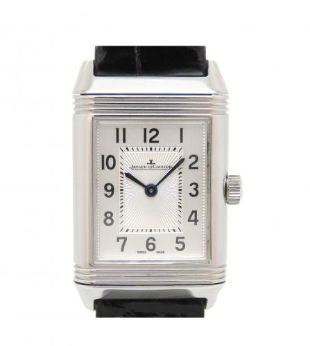 JAEGER-LECOULTRE REVERSO SMALL DUET WATCH