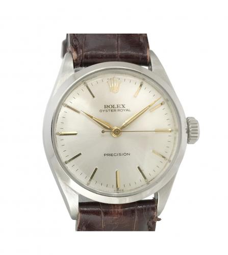ROLEX OYSTER ROYAL WATCH