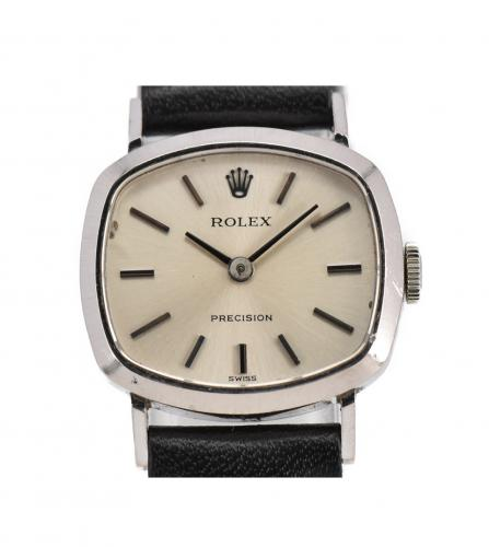 ROLEX PRECISION WATCH
