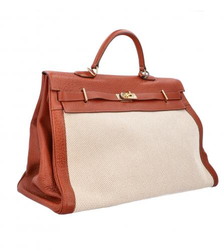 HERMES TRAVEL KELLY 50