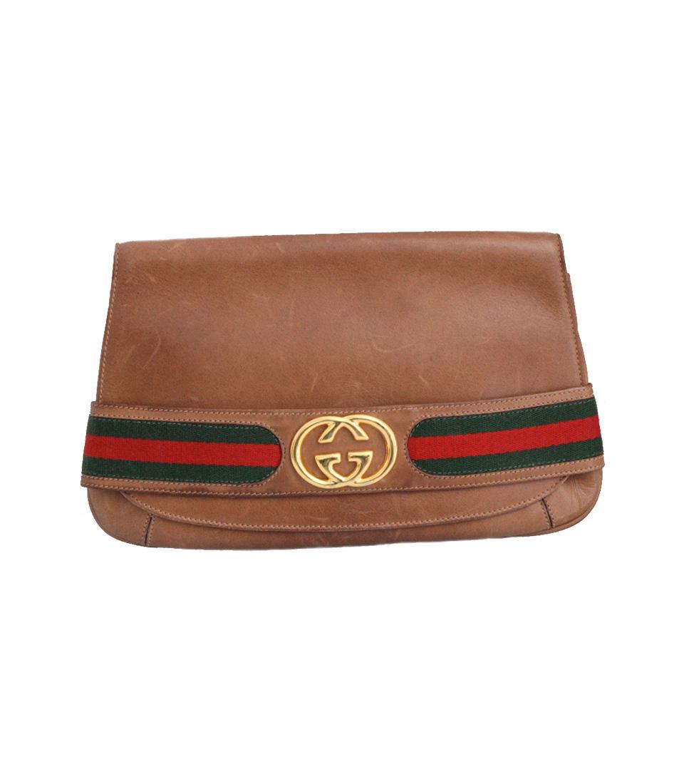 Vintage Gucci Clutches 65
