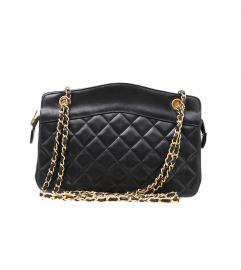 CHANEL VINTAGE MATELASSE SHOULDER BAG
