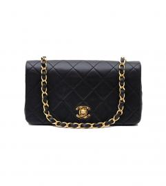 CHANEL VINTAGE MATELASSE SHOULDER