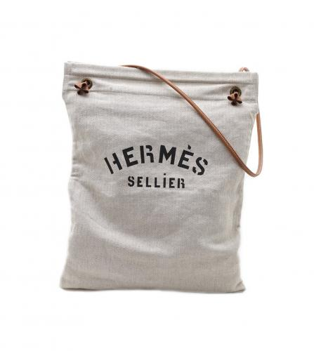 HERMES SELLIER BAG