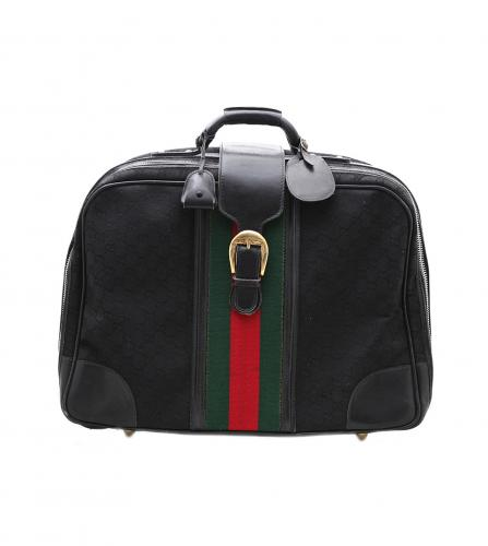 GUCCI 70's TRAVEL BAG