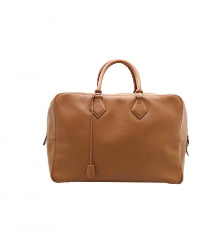 HERMES PLUME BOSTON BAG