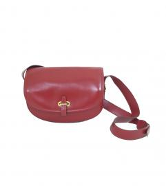 HERMES ROUGE H BALL DE GOLF
