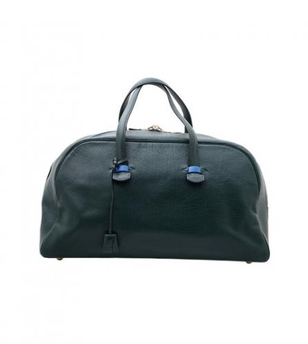 HERMES VINTAGE BOSTON BAG Galop