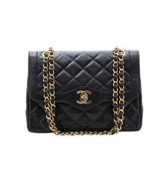 CHANEL VINTAGE 2.55 PARIS EDITION MINI SHOULDER