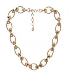 DIOR VINTAGE CHAIN NECKLACE